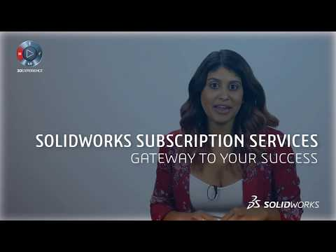 SOLIDWORKS Subscription Benefits