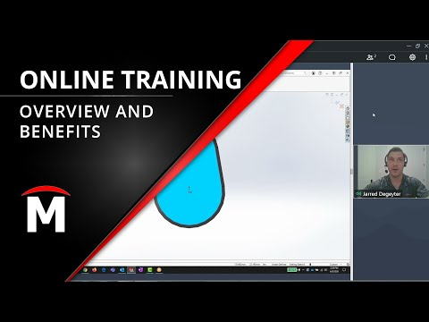 Online Training | Benefits and Overview