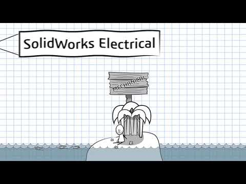 The Fundamentals of SOLIDWORKS Electrical 3D