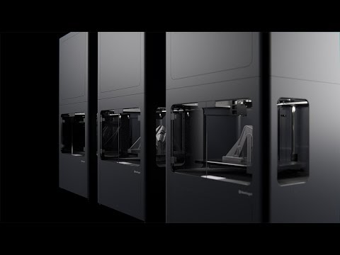 Introducing The Metal X – A Breakthrough In Metal 3D Printing